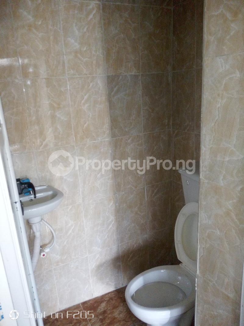 1 bedroom mini flat  Flat / Apartment for rent Green Field estate Amuwo Odofin Amuwo Odofin Lagos - 8