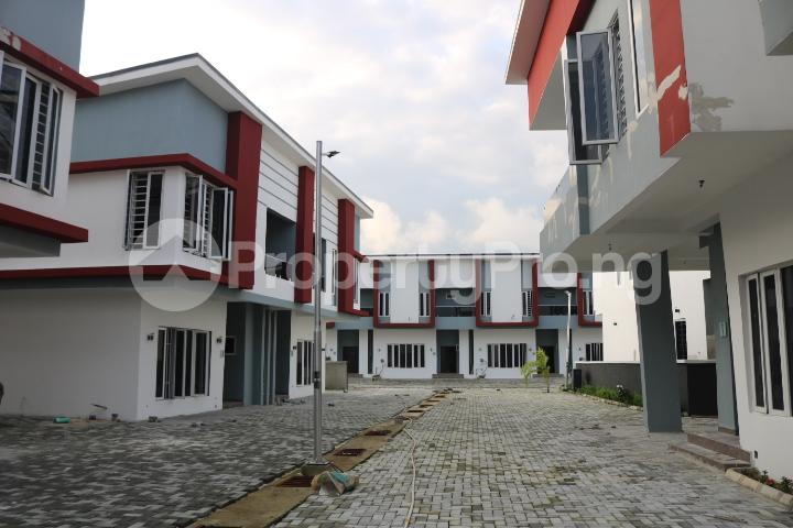 4 bedroom Terraced Duplex House for sale VGC Lekki Lagos - 2