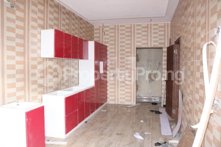 4 bedroom Terraced Duplex House for sale VGC Lekki Lagos - 10