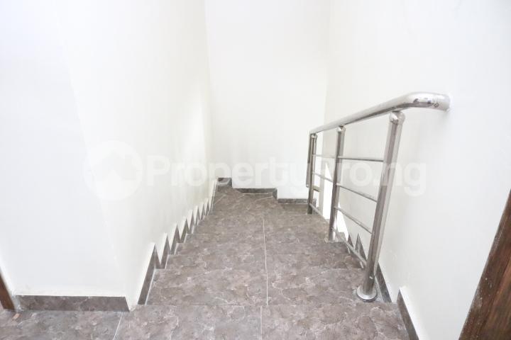 4 bedroom Terraced Duplex House for sale VGC Lekki Lagos - 32