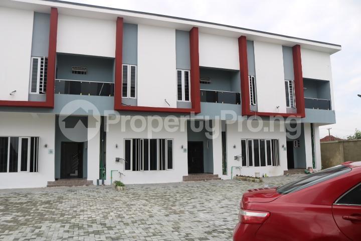 4 bedroom Terraced Duplex House for sale VGC Lekki Lagos - 37