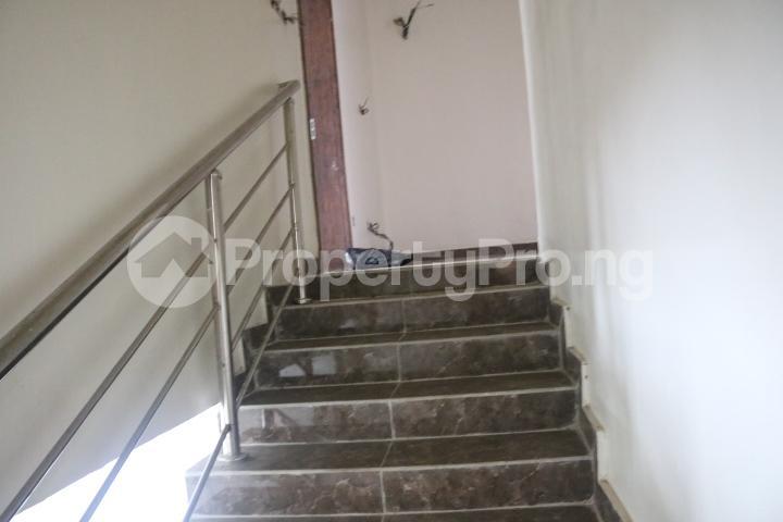 4 bedroom Terraced Duplex House for sale VGC Lekki Lagos - 17