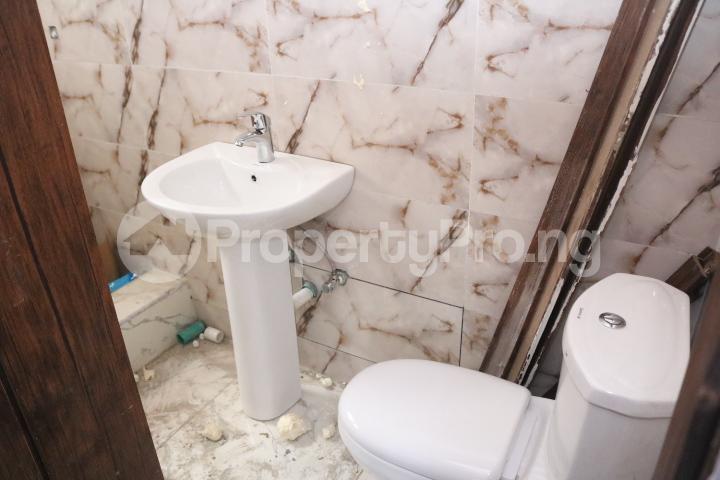 4 bedroom Terraced Duplex House for sale VGC Lekki Lagos - 14