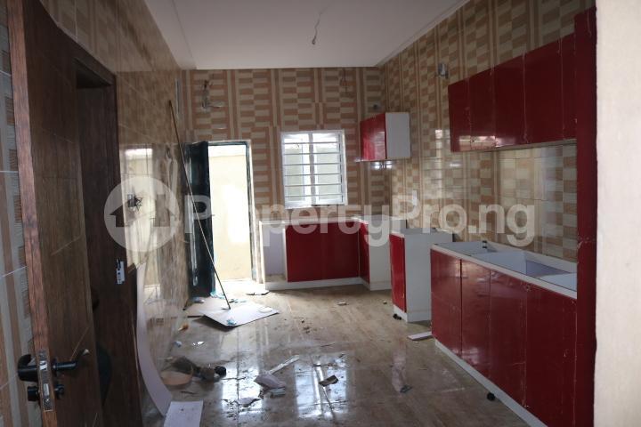 4 bedroom Terraced Duplex House for sale VGC Lekki Lagos - 9