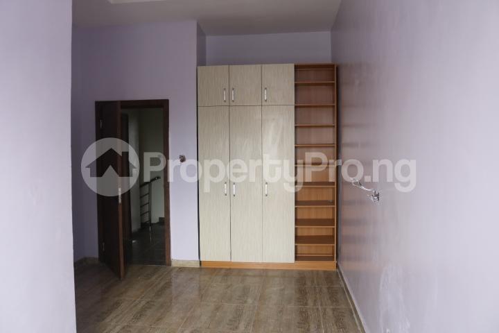4 bedroom Terraced Duplex House for sale VGC Lekki Lagos - 29