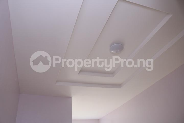 4 bedroom Terraced Duplex House for sale VGC Lekki Lagos - 27