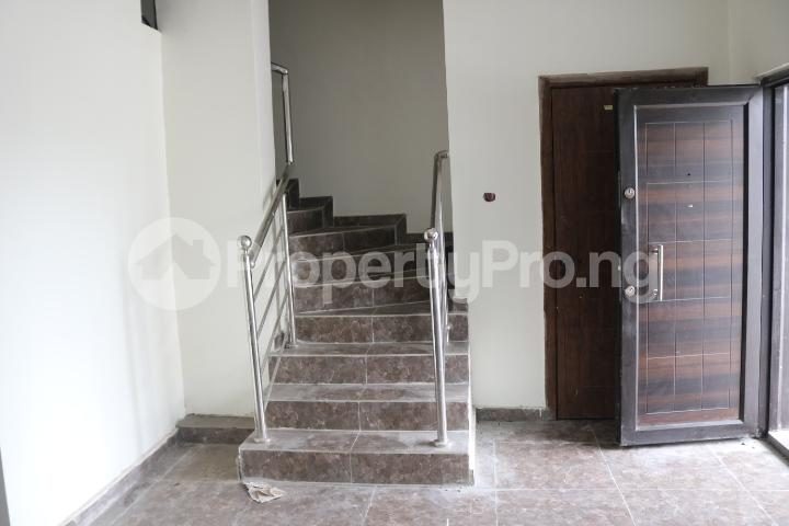 4 bedroom Terraced Duplex House for sale VGC Lekki Lagos - 8