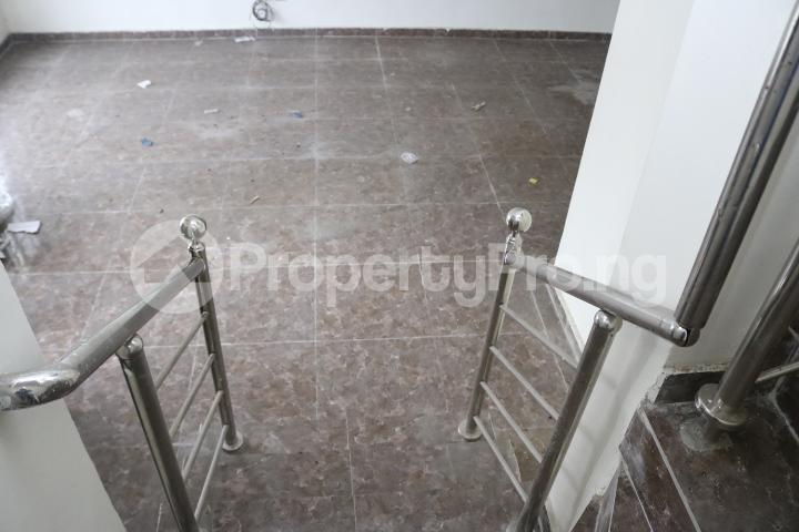 4 bedroom Terraced Duplex House for sale VGC Lekki Lagos - 16