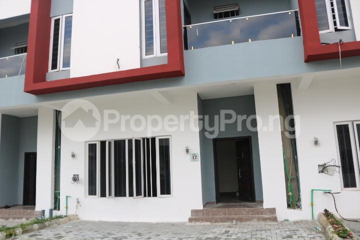 4 bedroom Terraced Duplex House for sale VGC Lekki Lagos - 5
