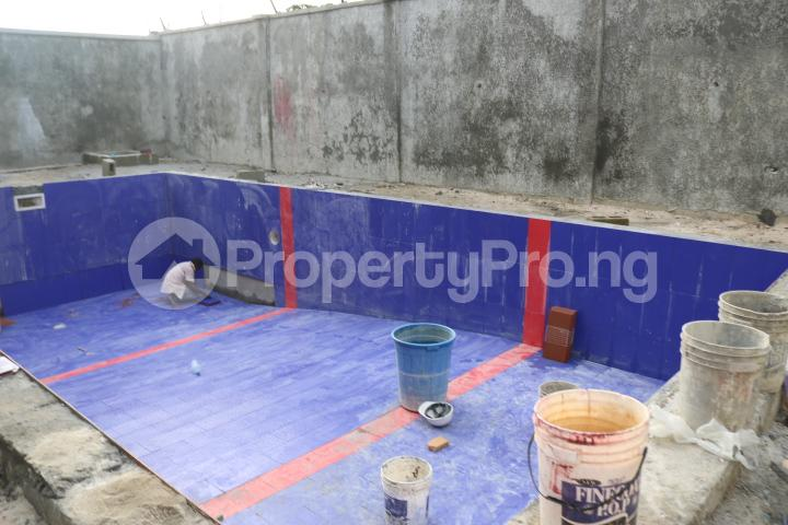 4 bedroom Terraced Duplex House for sale VGC Lekki Lagos - 34
