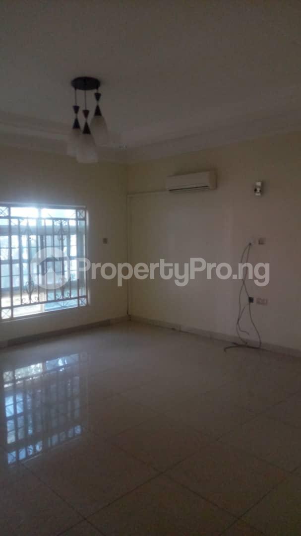 4 bedroom Semi Detached Duplex House for rent By American International School  Durumi Abuja - 17