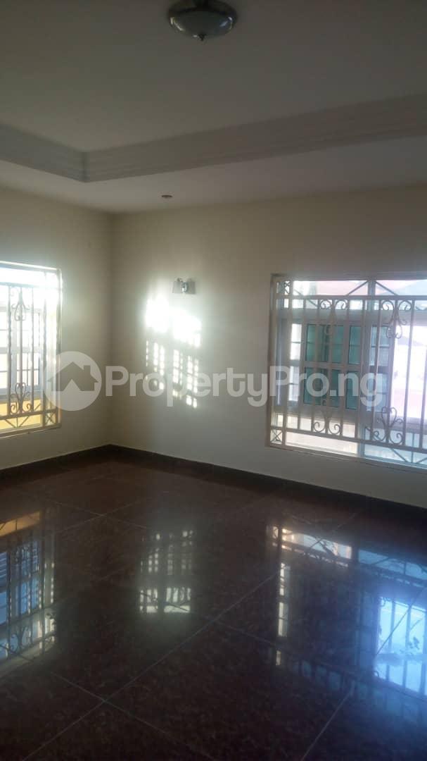 4 bedroom Semi Detached Duplex House for rent By American International School  Durumi Abuja - 10