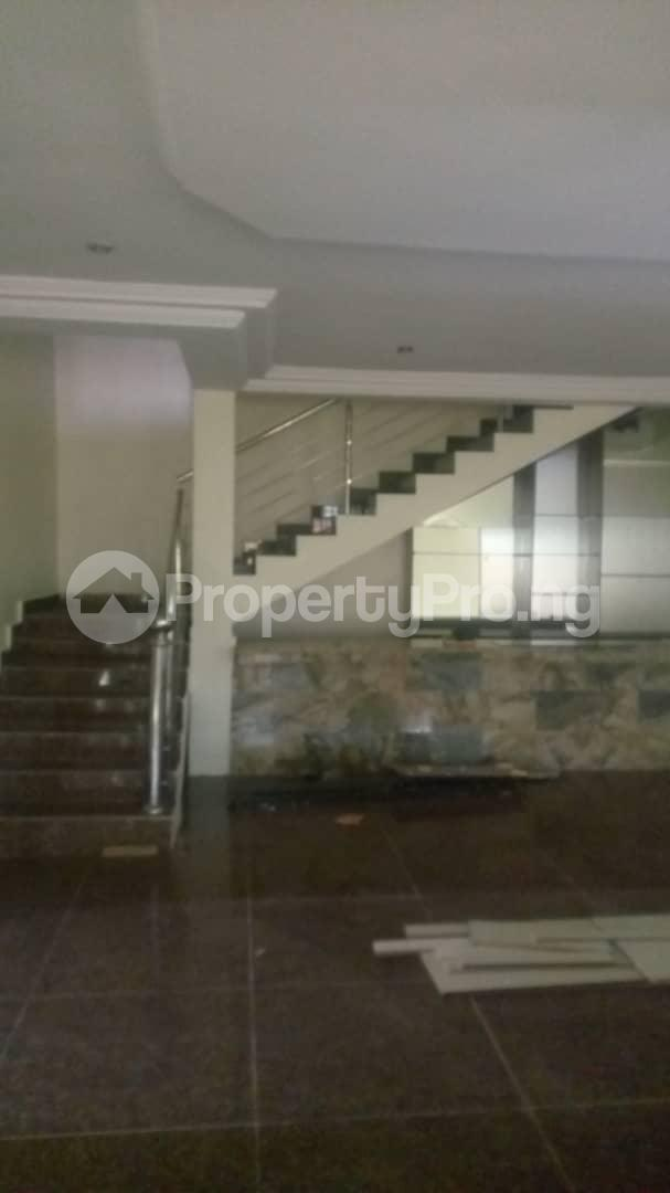 4 bedroom Semi Detached Duplex House for rent By American International School  Durumi Abuja - 2