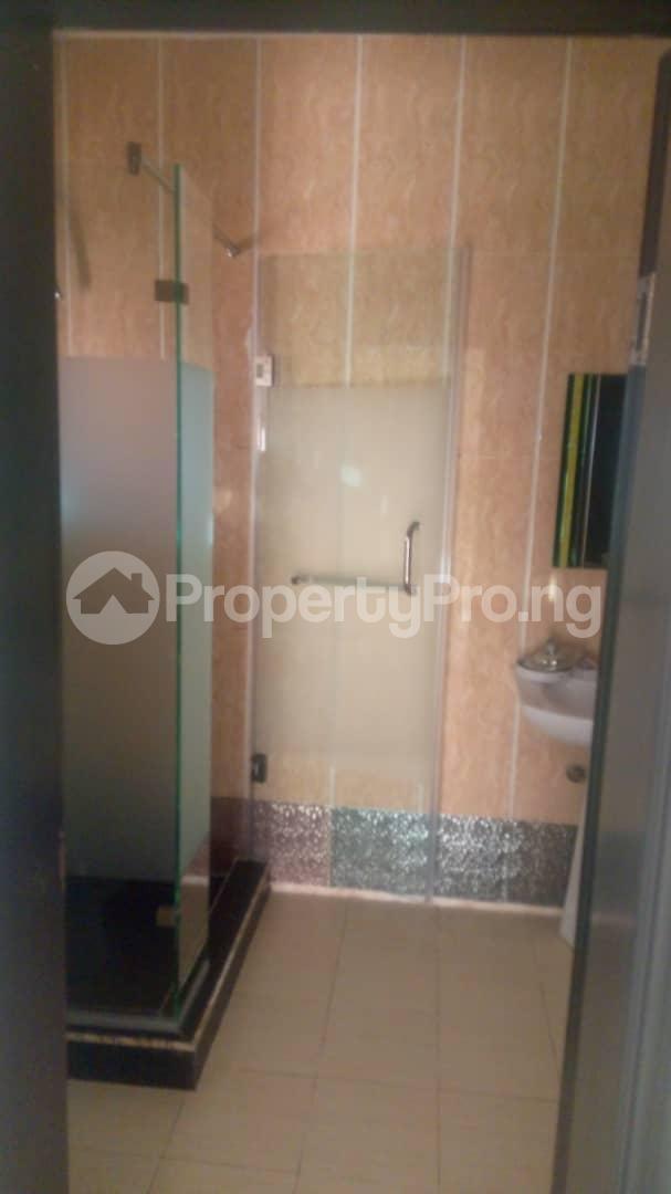4 bedroom Semi Detached Duplex House for rent By American International School  Durumi Abuja - 9