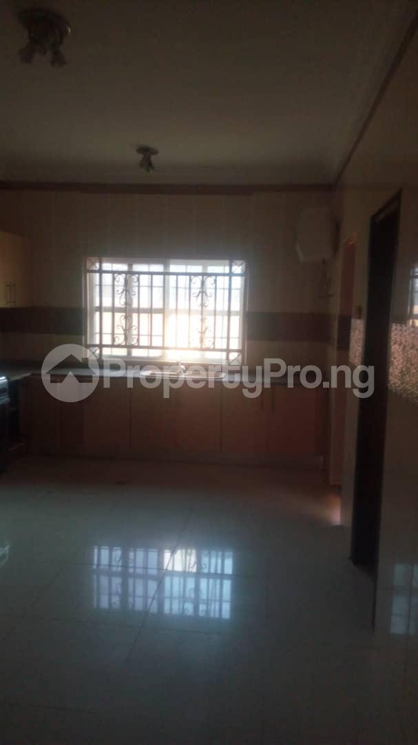 4 bedroom Semi Detached Duplex House for rent By American International School  Durumi Abuja - 4