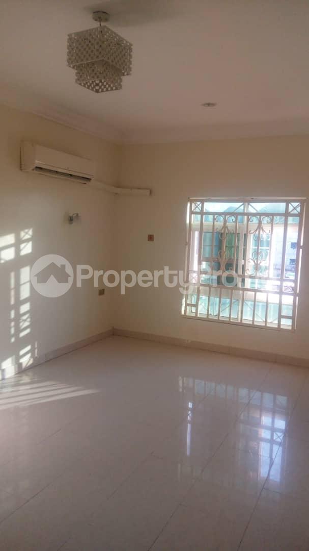 4 bedroom Semi Detached Duplex House for rent By American International School  Durumi Abuja - 15