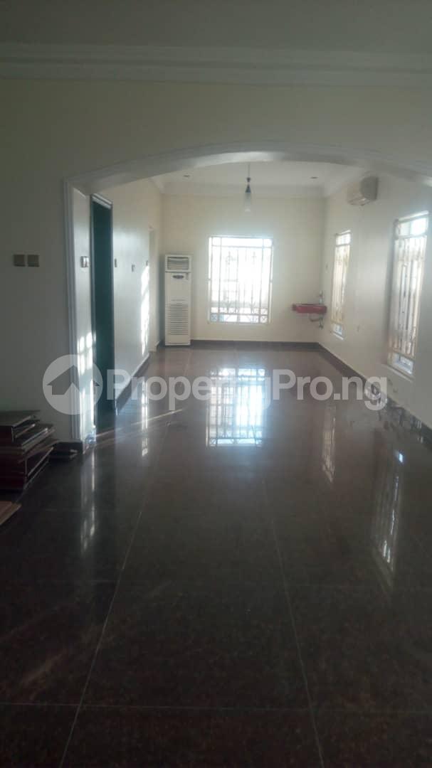4 bedroom Semi Detached Duplex House for rent By American International School  Durumi Abuja - 11