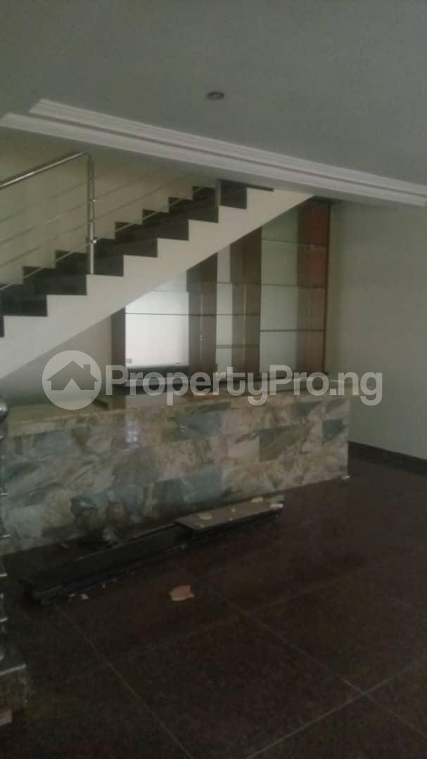 4 bedroom Semi Detached Duplex House for rent By American International School  Durumi Abuja - 5