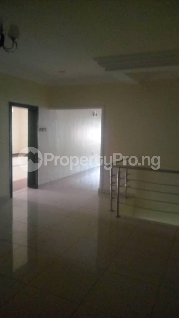 4 bedroom Semi Detached Duplex House for rent By American International School  Durumi Abuja - 0
