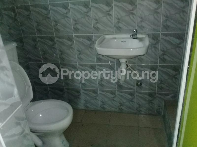 2 bedroom Flat / Apartment for rent Iwofe Road, Rumueprikom Port Harcourt Rivers - 15