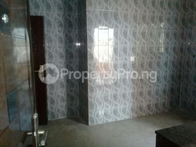2 bedroom Flat / Apartment for rent Iwofe Road, Rumueprikom Port Harcourt Rivers - 12