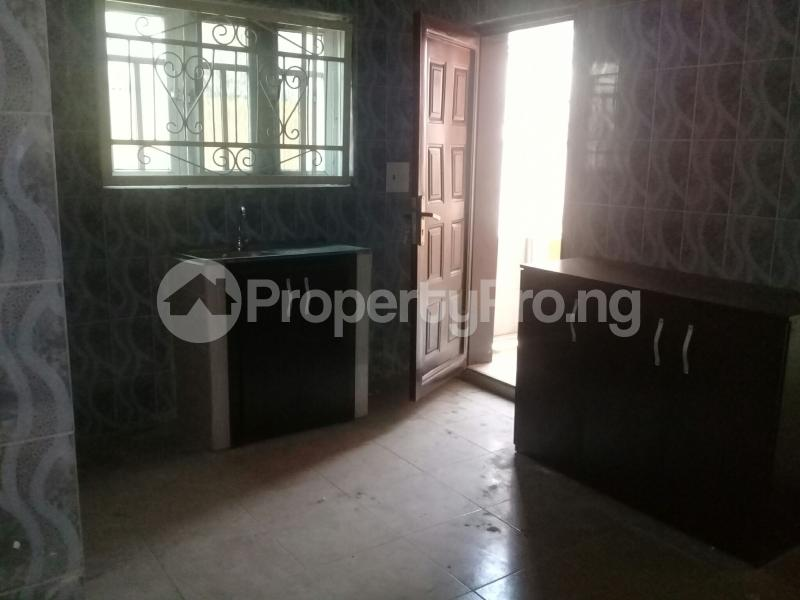 2 bedroom Flat / Apartment for rent Iwofe Road, Rumueprikom Port Harcourt Rivers - 13