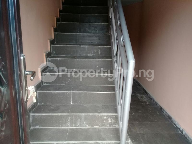2 bedroom Flat / Apartment for rent Iwofe Road, Rumueprikom Port Harcourt Rivers - 22