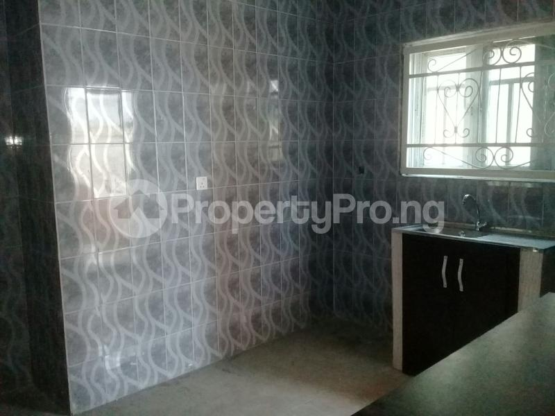 2 bedroom Flat / Apartment for rent Iwofe Road, Rumueprikom Port Harcourt Rivers - 11