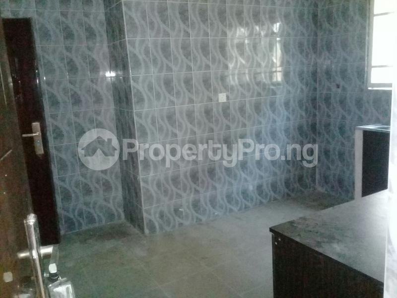 2 bedroom Flat / Apartment for rent Iwofe Road, Rumueprikom Port Harcourt Rivers - 10