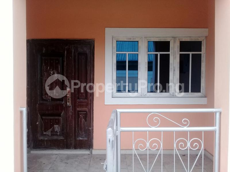 2 bedroom Flat / Apartment for rent Iwofe Road, Rumueprikom Port Harcourt Rivers - 24