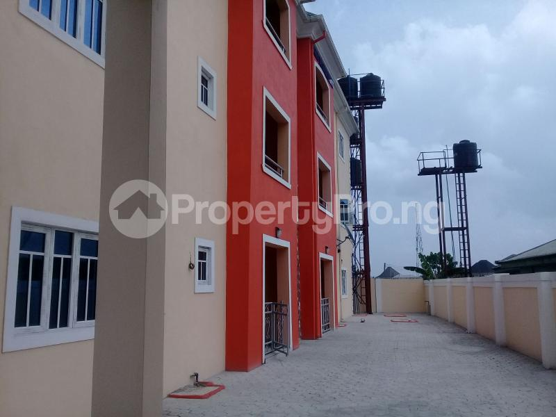 2 bedroom Flat / Apartment for rent Iwofe Road, Rumueprikom Port Harcourt Rivers - 0