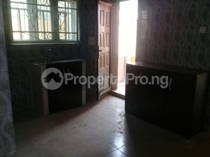 2 bedroom Flat / Apartment for rent Iwofe Road, Rumueprikom Port Harcourt Rivers - 14