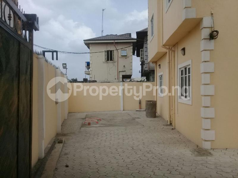 2 bedroom Flat / Apartment for rent Iwofe Road, Rumueprikom Port Harcourt Rivers - 3