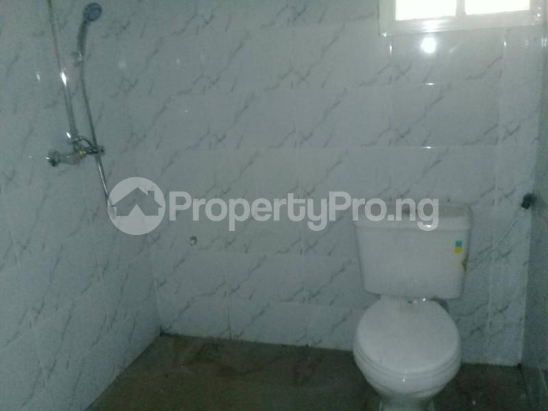 2 bedroom House for rent Okilton Drive, Off Ada George Port Harcourt Rivers - 12