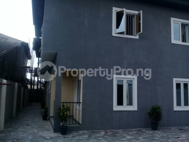 2 bedroom House for rent Okilton Drive, Off Ada George Port Harcourt Rivers - 19