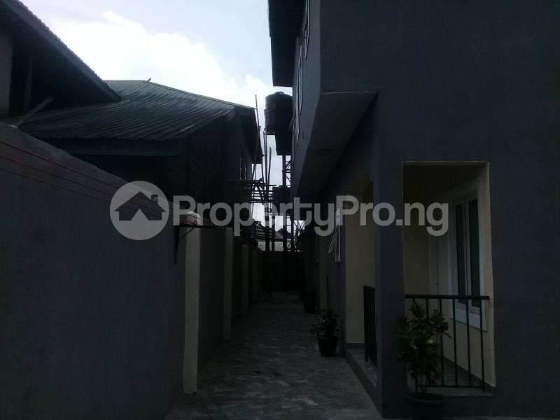 2 bedroom House for rent Okilton Drive, Off Ada George Port Harcourt Rivers - 18