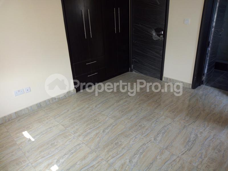 4 bedroom Terraced Duplex House for rent Very Close to Lekki Gardens Phase 2 Ajah Lagos - 27