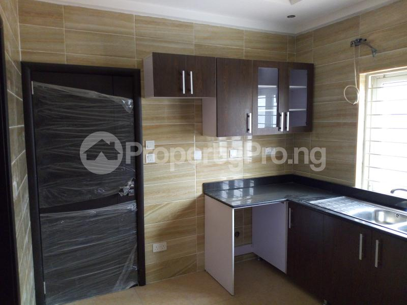 4 bedroom Terraced Duplex House for rent Very Close to Lekki Gardens Phase 2 Ajah Lagos - 12