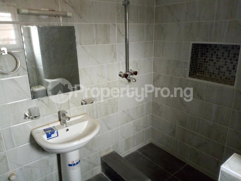 4 bedroom Terraced Duplex House for rent Very Close to Lekki Gardens Phase 2 Ajah Lagos - 25