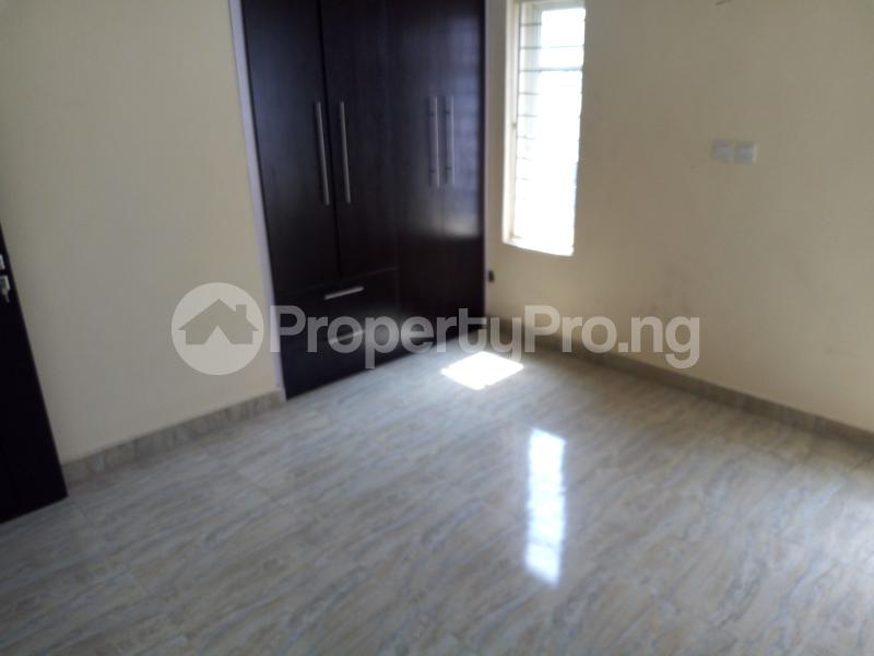 4 bedroom Terraced Duplex House for rent Very Close to Lekki Gardens Phase 2 Ajah Lagos - 29