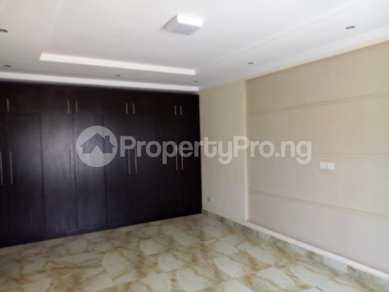 4 bedroom Terraced Duplex House for rent Very Close to Lekki Gardens Phase 2 Ajah Lagos - 16