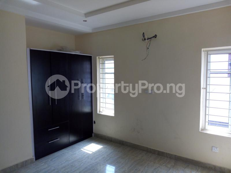 4 bedroom Terraced Duplex House for rent Very Close to Lekki Gardens Phase 2 Ajah Lagos - 21