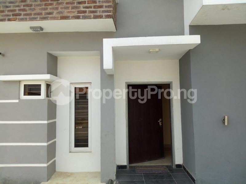 4 bedroom Terraced Duplex House for rent Very Close to Lekki Gardens Phase 2 Ajah Lagos - 3
