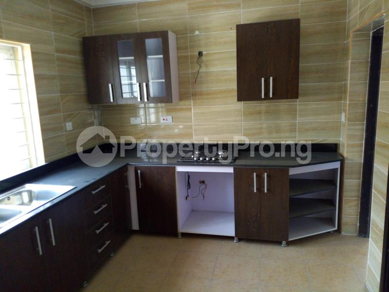4 bedroom Terraced Duplex House for rent Very Close to Lekki Gardens Phase 2 Ajah Lagos - 11