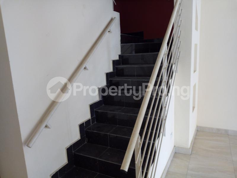 4 bedroom Terraced Duplex House for rent Very Close to Lekki Gardens Phase 2 Ajah Lagos - 14