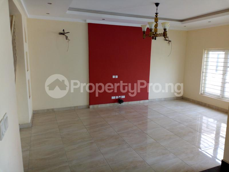 4 bedroom Terraced Duplex House for rent Very Close to Lekki Gardens Phase 2 Ajah Lagos - 5