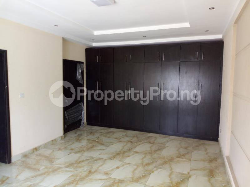 4 bedroom Terraced Duplex House for rent Very Close to Lekki Gardens Phase 2 Ajah Lagos - 23