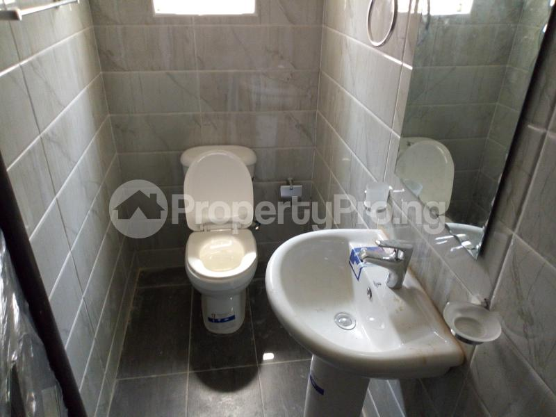 4 bedroom Terraced Duplex House for rent Very Close to Lekki Gardens Phase 2 Ajah Lagos - 22