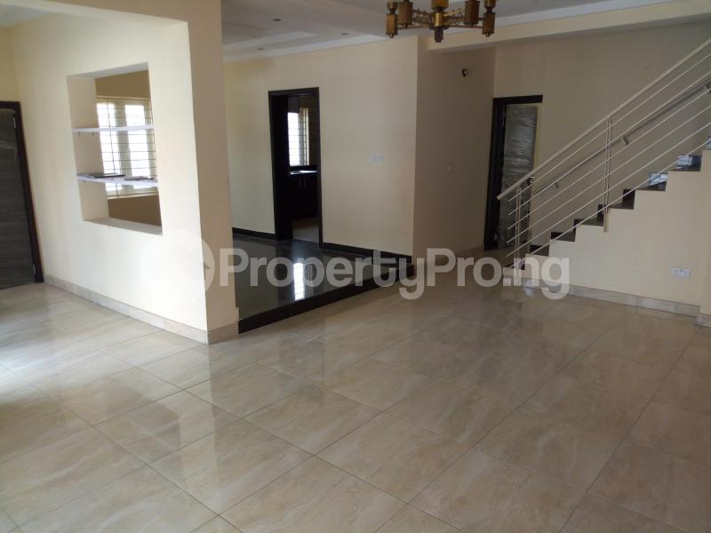 4 bedroom Terraced Duplex House for rent Very Close to Lekki Gardens Phase 2 Ajah Lagos - 7