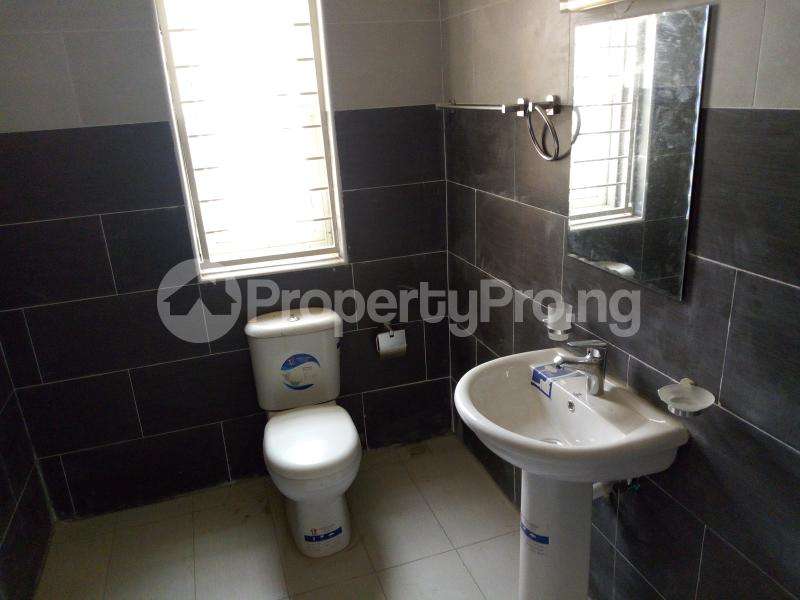 4 bedroom Terraced Duplex House for rent Very Close to Lekki Gardens Phase 2 Ajah Lagos - 19